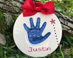 handprint kit etsy