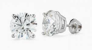 diamond earrings malaysia diamond and platinum malaysia earrings archives allezgisele