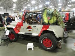 jurassic park tour car welcome to jurassic park by celmationprince on deviantart