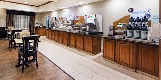 Kilgore Texas Map Holiday Inn Express U0026 Suites Kilgore North Hotel By Ihg