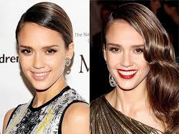 hairstyle for evening event top celebrity makeup and eyes makeup look on red carpet