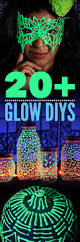 Glow In The Dark Party Decorations Ideas Best 25 Glow Party Decorations Ideas On Pinterest Neon Party
