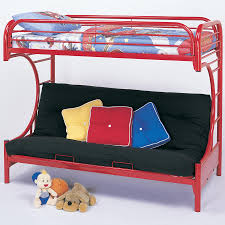 bunk beds futon bunk bed walmart bunk bed with couch underneath