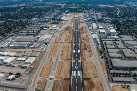 Map Of Los Angeles Airports Airports Of Los Angeles A Spotting Guide