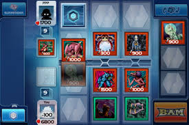 yugioh android how to be a card hustler in yu gi oh bam pocket hints tips