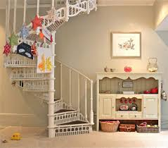 wall under stairs decorating ideas decoration image idea miniature winding staircase john robinson house decor
