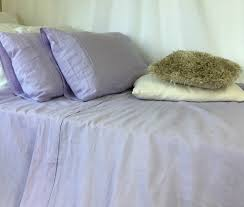 lavender light purple bed sheets handcrafted by superior custom