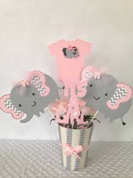 Elephant Decorations For Baby Shower Pink Elephant Baby Shower Theme Gallery Handycraft Decoration Ideas