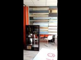 demo of soundproof retractable wall from tudelu youtube