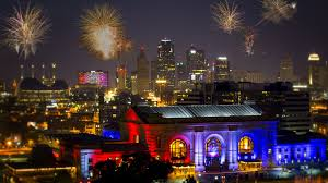 Kansas slow travel images Kansas city fireworks in slow motion jpg
