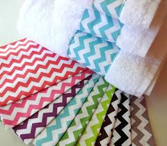 chevron towels you pick color chevron towels bathroom