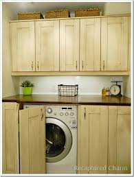 laundry in kitchen ideas best 25 washer dryer closet ideas on laundry closet