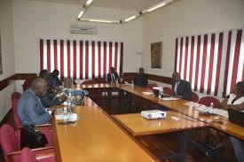 chambre de commerce 13 visite d une délégation de la chambre de commerce et d industrie de