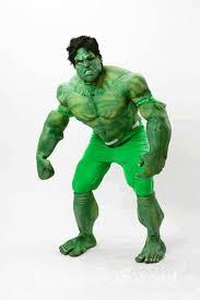incredible hulk size taylor maid