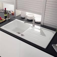villeroy et boch evier cuisine evier en ceramique cuisine blanc villeroy boch architectura lzzy co