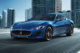 blue maserati interior 2018 maserati granturismo handsome car handsome interior 2018