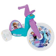 kids disney u0027s frozen 16 big wheel racer kids