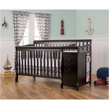 Graco Convertible Crib With Changing Table Furniture Crib And Changing Table Best Of On Me 5 In 1