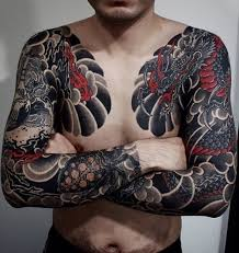 best 25 irezumi sleeve ideas on pinterest tebori tattoo