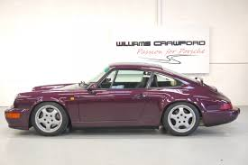 porsche 964 bespoke service for this porsche 964 rs u2013 williams crawford