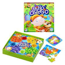 amazon com hi ho cherry o game amazon exclusive toys u0026 games