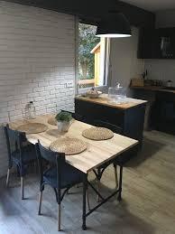table cuisine leroy merlin cuisine le bon coin frais cuisine ikea table pieds ikea plateau de
