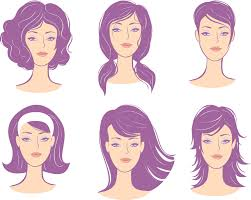 hairstyles by face shape hairstyle tips