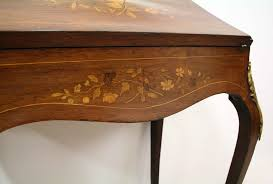 bureau napoleon 3 writing desk bureau de dame decorative collective