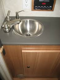 How To Measure For Kitchen Sink by The Rv Remodel