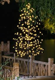 String Christmas Tree Lights by Lightshare March 2015