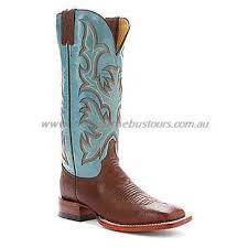 womens justin boots australia au cowboy boots s shoes justin boots brown turquoise