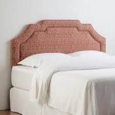A W Upholstery Orange Upholstered Headboard 28 Images Luxury Headboard Treat