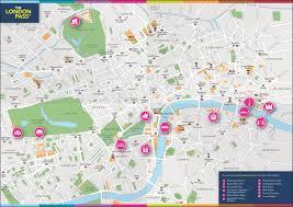 london maps uk maps of london