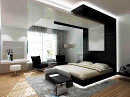 interior epic image of bedroom and living room decoration using