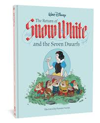all ages the return of snow white and the seven dwarfs