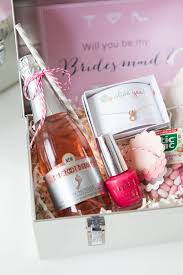 will you be my of honor gift you to see our will you be my bridesmaid idea