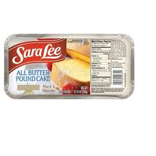 sara lee moist and delicious all butter pound cake 10 75 oz target