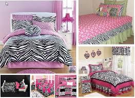 Girls Zebra Bedding by 154 Best Ideas For Tween Room Images On Pinterest