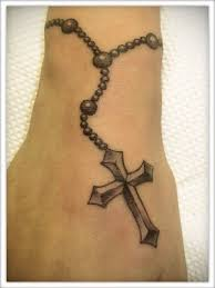 bolong the mysteries of the rosary rosary tattoos free