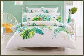 tropical comforter sets king size home design and decor