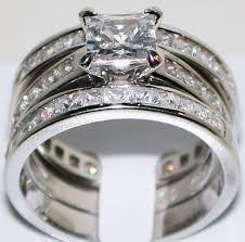 ebay wedding ring sets wedding rings womens wedding ring sets unique wedding bands 12mm
