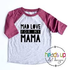 mothers day shirts s day shirt toddler boy girl mad for my raglan
