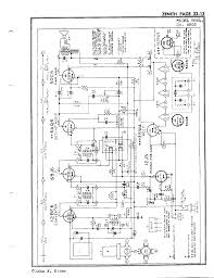 zenith radio corp h664 antique electronic supply