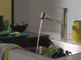 kitchen delta kitchen faucets touch single hole faucet with