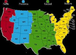 us map time zones with states usa time zone map i just read a great article about best times to
