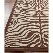 Zebra Kitchen Rug Zebra Kitchen Rug Kitchen Rug Printed Zebra Chocolate Williams