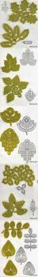 amigurumi leaf pattern 1251 best lace irish romanian images on pinterest irish lace