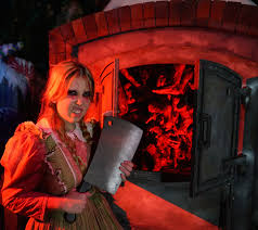 2014 halloween horror nights universal studios singapore halloween horror nights 4 survival