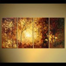 original abstract modern landscape made the s catalog of ideas