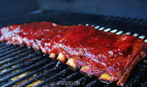 how to cook ribs on a charcoal grill fast